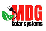 MDG Solar Systems - solar panel installer in Velp